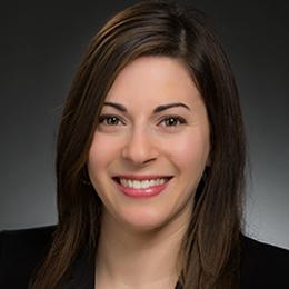 Rebecca R. Levine