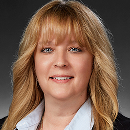 Christine R. Barr