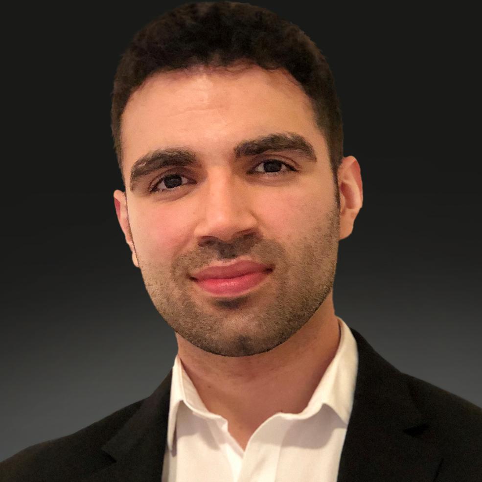Haitham Shehadah
